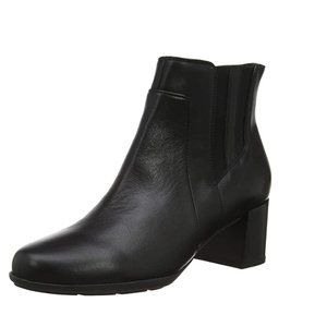 Geox Women's New Annya Leather Boot